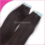 "Real Remy Human Hair Extensions 20PCの16 "" 18 "" 20 "" 22 ""テープSkin Weft Tape"