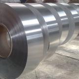 Fournisseur des types divers feuille en aluminium de fini de moulin dans la bobine