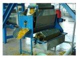 Boisson de citron traitant la chaîne de production