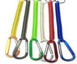 La seguridad Rope&Belt para la cuerda/la protección espirales retractables de /Strong de la protección filetea S-059
