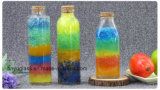 [هيغقوليتي] [350مل] شراب [غلسّ بوتّل] لأنّ عصير مع غطاء خشبيّة
