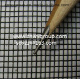 Изготовление Китая дешево и PVC покрыли экран сети окна москита мухы насекомого стеклоткани