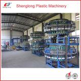 Telar circular plástico para hacer el bolso del arroz/del cemento (SL-SC-4/750)