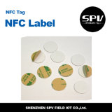 Nfc Tag impermeable Auto Adhesivo F08 1kbytes ISO14443A