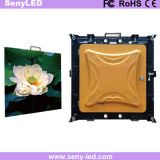 실내 고침 전시 벽 영상 광고 발광 다이오드 표시 위원회 (P3mm)