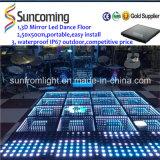 ベストセラーの緩和された表面LEDのダンス・フロア