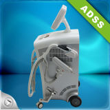 Laser do Q-Interruptor de ADSS E-Light+IPL+RF+ND YAG/removedor do IPL