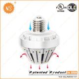 indicatore luminoso basso della baia del baldacchino dell'UL Dlc 5000k E27/E40 60W LED del cUL