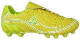 Mens Soccer Football Boots avec TPU Outsole Shoes (815-8274)