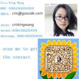 De Super Dunne OEM van het Product van de Zorg van de Baby Luier van uitstekende kwaliteit van de Baby van de Fabrikant van China