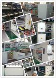 Máquina automática de 5 Serie de cartón corrugado cuadro de impresión