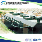 Fábrica de tratamento humana usada para Hosptials, hotéis da água de esgoto, aeroporto. etc.