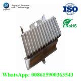 Aluminium Druckguß für Kühlkörper-Teil
