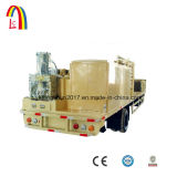 914-610 중국은 자동적인 아치 K 모양 지붕을 구른 기계 또는 강철 건물 기계를 형성한
