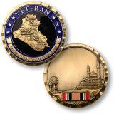 Herausforderungs-Münzen des Decklack-3D, denkwürdige doppelte Seiten-Münzen, Legierungs-Münzen für Geschenke