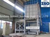 Fornace d'estinzione verticale della lega di alluminio