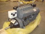 De Gekoelde Dieselmotor F6l912 van Deutz Lucht