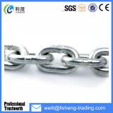 G80合金鋼鉄高いテスト鎖