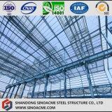 Завод тяжелой стальной высокой структуры подъема промышленный