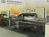 Изготовление автомат для резки бумаги 45 дюймов (SQZK115D19)
