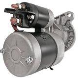 農業機械始動機モーターMagnetonシリーズエンジン始動器OEM 9142764