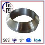 販売の中国の低価格のステンレス鋼の管の帽子の製造所か枝アウトレットまたは主任