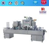 Macchina automatica della guarnizione del materiale di riempimento della tazza (modello automatico)