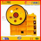 Triturador de maxila amplamente utilizado para o setor mineiro