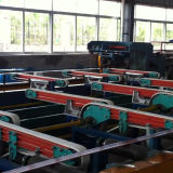 자동적인 G 수용량 자동 유압 찬 그림 기계 구리 로드 구리 공통로 그림 기계 C