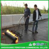 火をつけるSbs/のAPPによって修正される防水膜のアスファルトロール