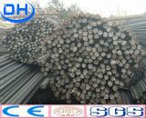 Gr60 Misvormde Rebar van het Staal voor Construciton in China Tangshan