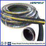 Velivoli che riforniscono tubo flessibile di combustibile di gomma