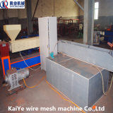 Машина провода изготовления пластичная Coated