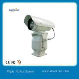 安い手段によって取付けられるPTZの熱カメラの光学ズームレンズ