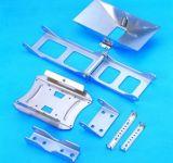 Китайское изготовление металлического листа штемпелюя часть