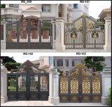2.0 millimètres d'épaisseur de clôture décorative de boîtier en aluminium