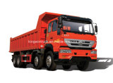 brand Sinotruk 8X4 황금 황태자 덤프 트럭