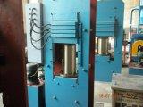 Rahmen-Typ Gummivulkanisierenpresse-Maschine mit Cer, ISO, SGS