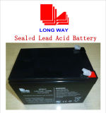 12V10ah UPS Battery Lead Acid Battery