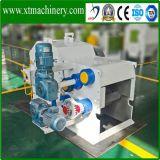 Base libre, energía del motor de Siemens, SKF que lleva la desfibradora de madera usable