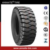 Pneu industrial do Forklift do pneu contínuo do elevado desempenho (6.00-12, 7.00-15) na venda