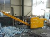 Sbj de Scherpe Machine van 800 Vodden/van de Kleren van het Afval/van de Jeans van het Afval