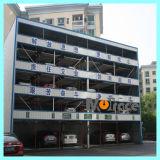 Elevador hidráulico do estacionamento do enigma do sistema Bdp do estacionamento do enigma auto