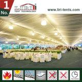 tenda della tenda foranea utilizzata 12m per il partito, l'evento, il congresso e la chiesa