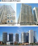 Tianyi 콘크리트 부품 분대 벽 건축 기계 강철 Formwork 시스템