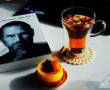 tazza di vetro doppia di vetro di Borosilicate 300ml