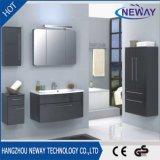 Governo impermeabile del lavandino della stanza da bagno del PVC di disegno moderno