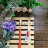 Plastikgriff-weicher Pinsel-Zahnbürste der Qualitäts-4~5star für Hotel