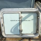 Bochi CCS 아BS에 의하여 주문을 받아서 만들어지는 알루미늄 슬라이딩 윈도우