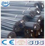 Gr60 de Uitstekende kwaliteit Misvormde Staaf van het Staal van Tangshan